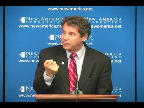 The Jobless Recovery feat. Sen. Sherrod Brown and Leo Hinder