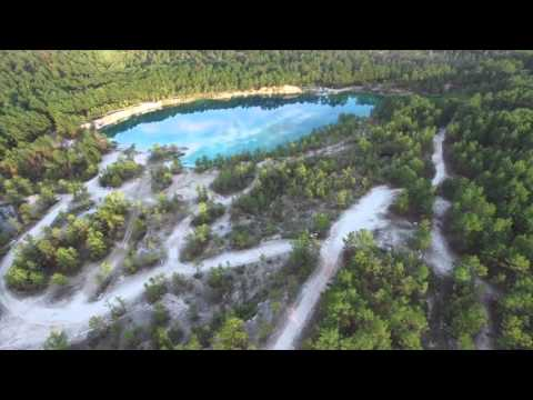 Blue Lagoon Dive Training Facility in Huntsville TX