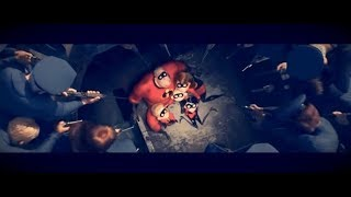 Download Incredibles 2 Full Movie Watch Online 2018