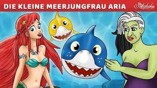 Die Kleine Meerjungfrau Märchen für Kinder   Gute nacht geschichte für kinder