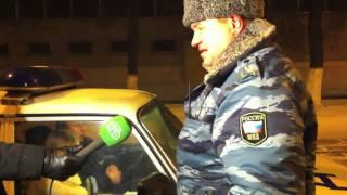 Энтузиасты 7-го отдела ГИБДД Часть 3 финальная