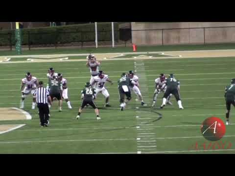 Weekly Training Video 18.6