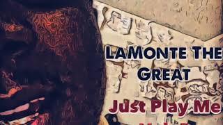 SHAKE X LAMONTE THE GREAT