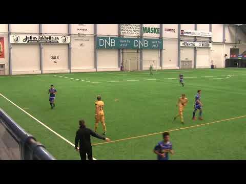 Bodø Glimt v SF G18
