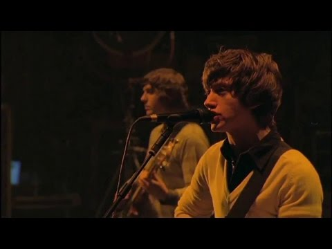 Arctic Monkeys - Fake Tales Of San Francisco @ The Apollo Manchester 2007 - HD 1080p