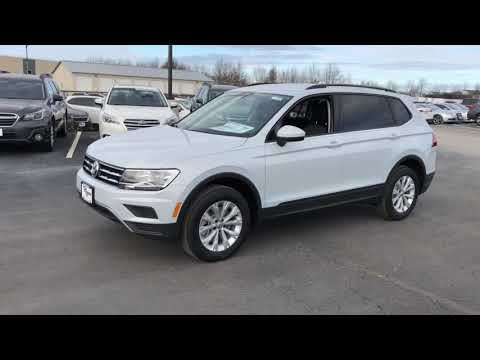 2019 Volkswagen Tiguan S For Sale Columbus Ohio 191724