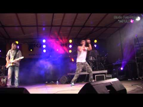 Szydłowiec 2012 Kamil Bednarek- Koncert