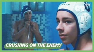 Gay Teen Boy Can't Stop Thinking About His Crush's Hot Body | Gay Teens | Hidden Away