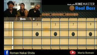 ENDANK SOEKAMTI - Ojo Nesu (cover Real bass android)