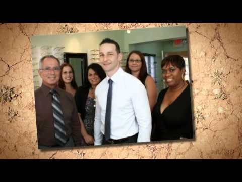 PLANTATION FL EYE DOCTOR | GORDON EYE CARE | OPTOMETRIST 33317 | EYEGLASSES