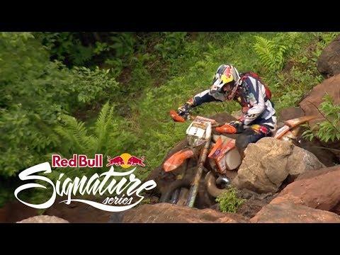 Erzbergrodeo Red Bull Hare Scramble 2012 FULL TV EPISODE | Red Bull Signature Series