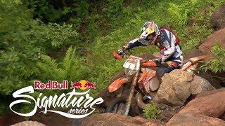 Red Bull Signature Series - Hare Scramble 2012 FULL TV EPISODE 13