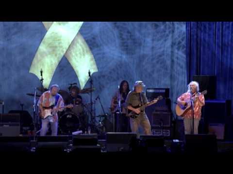 Crosby, Stills, Nash & Young - Déjà Vu (video)
