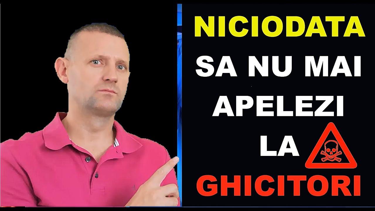 Mesaj urgent pentru toata Romania.