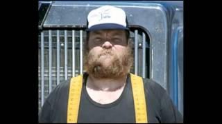 Last of the Teenage Idols - The Trucker Song