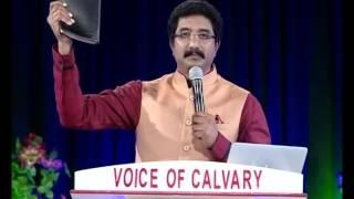 PPS 2016 - Rick Warren & Bro. Satish Kumar @Calvary Temple - Part 5