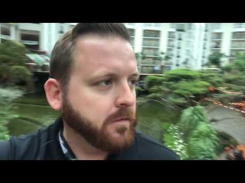 Hotel Tour of the Gaylord Opryland