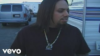 Korn - Back Stage Footage - Part 1 (from Deuce)
