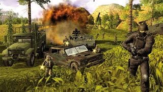 Hardcore Milsim - 3 Player Coop - Joint Operations: Escalation