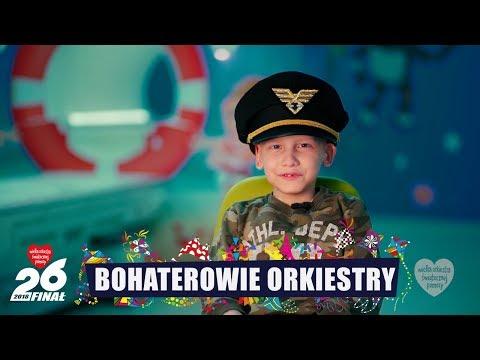 Dzięki Orkiestrze zostanę pilotem!