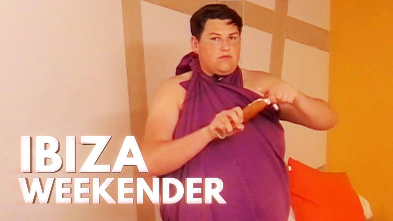 El Hefe's Spa | Ibiza Weekender