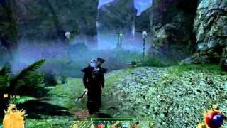 Two Worlds II - Archer & Assassin Skills