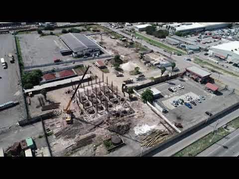 Port Authority of Jamaica (Newport West) - Nov 28th 2018