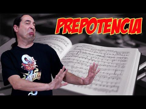 Guitarrista Iniciante - Prepotencia - Marc Snow