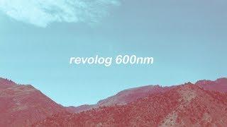 revolog 600nm film in colorado
