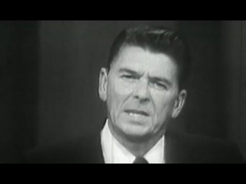 Ronald Reagan en 1964: Cita con el Destino, Tiempo de Elegir
