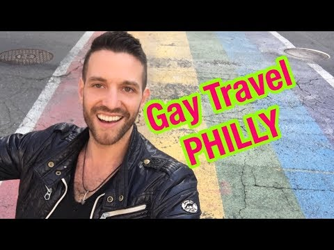 Gay Travel Philly