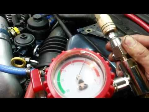 How to get rid of the trapped air in coolant system. | FunnyCat.TV