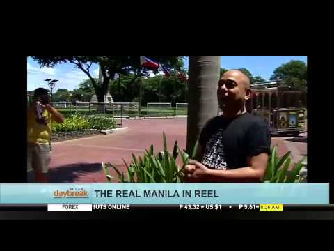 The Real Manila In Reel
