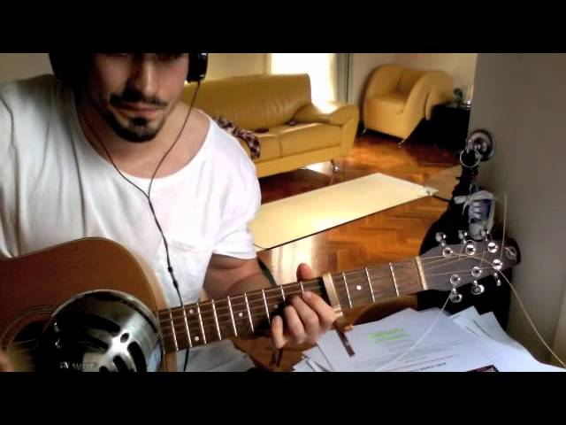 chet-faker-love-and-feeling-acoustic-cover-alexi-longinidis-florez