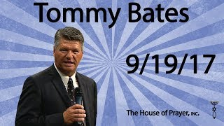 Tommy Bates 9/19/17