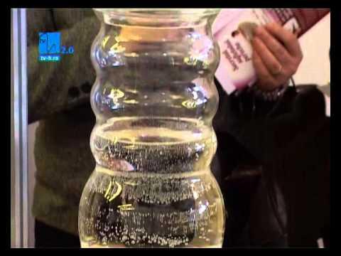 Purificarea apei în 3 minute