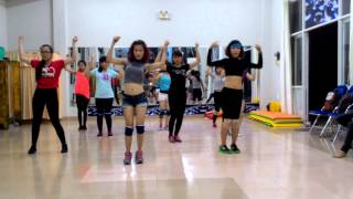 Dr feel good dance cover by 2D Club phan rang