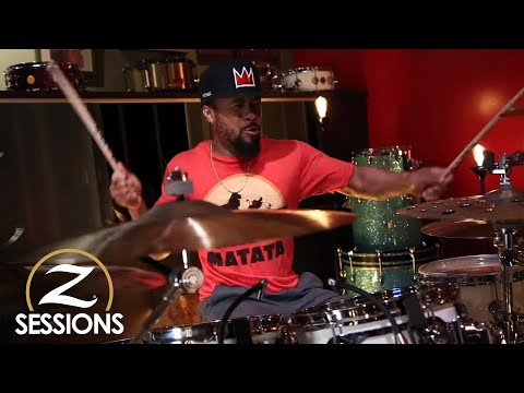 Zildjian Sessions | Tony Royster Jr., Joe Cleveland & Chris Payton