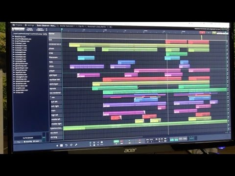 [NAMM] Tracktion 7