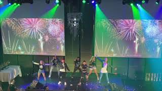 Queen Tribute Gesangs- & Tanzshow