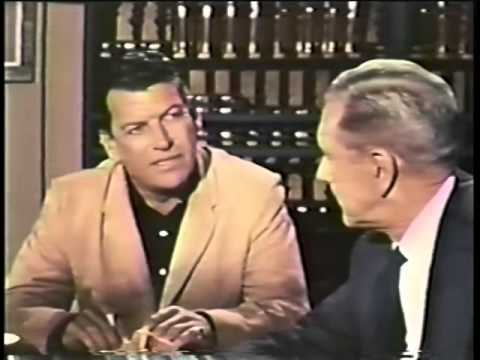 EMPIRE   1962   Richard Egan   Down There the World also Charles Bronson, Ryan O'Neal