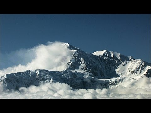 The Deadly Ascent of Denali
