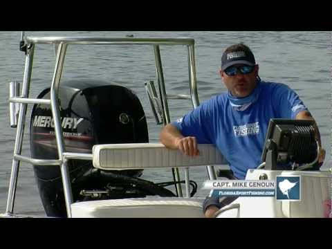 Mercury 150HP FourStroke - Compact & Fuel Efficient - Florida Sport Fishing TV