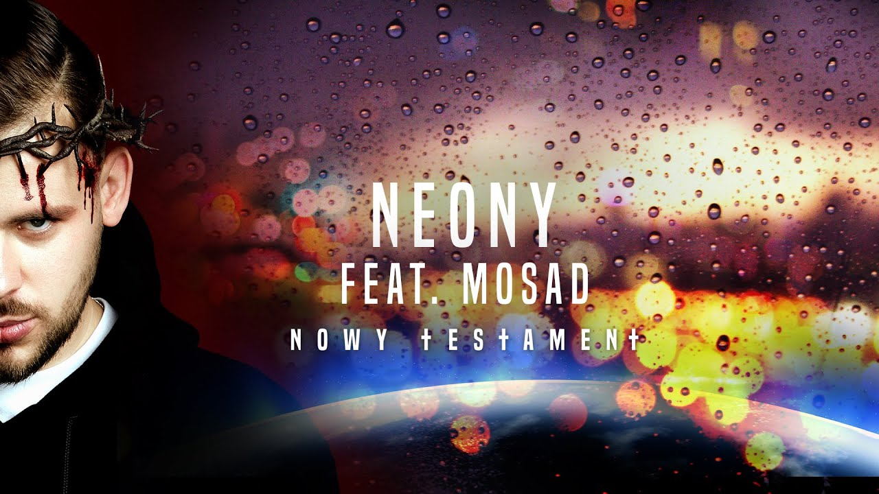 DIOX feat. Mosad - Neony (audio)