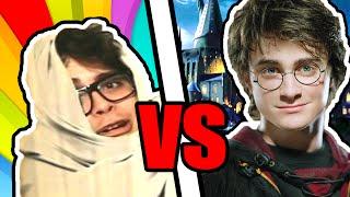 ME vs HARRY POTTER
