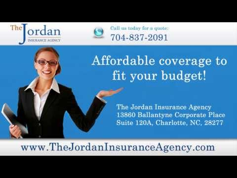 Health Insurance Charlotte North Carolina Video