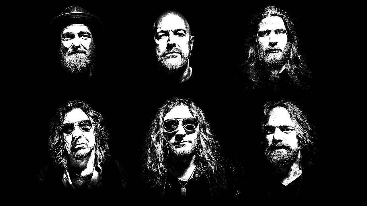 KingSnake - Sweet Talker (Whitesnake cover) Live... In The Heart ...