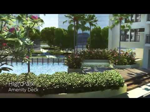 High Park at Vertis North Quezon City