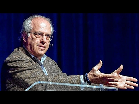 Richard D. Wolff - What are Capitalism & Socialism? What differentiates them from each other?