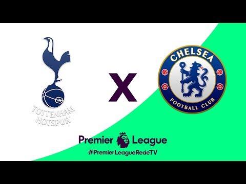 Tottenham x Chelsea: pré-jogo da Premier League